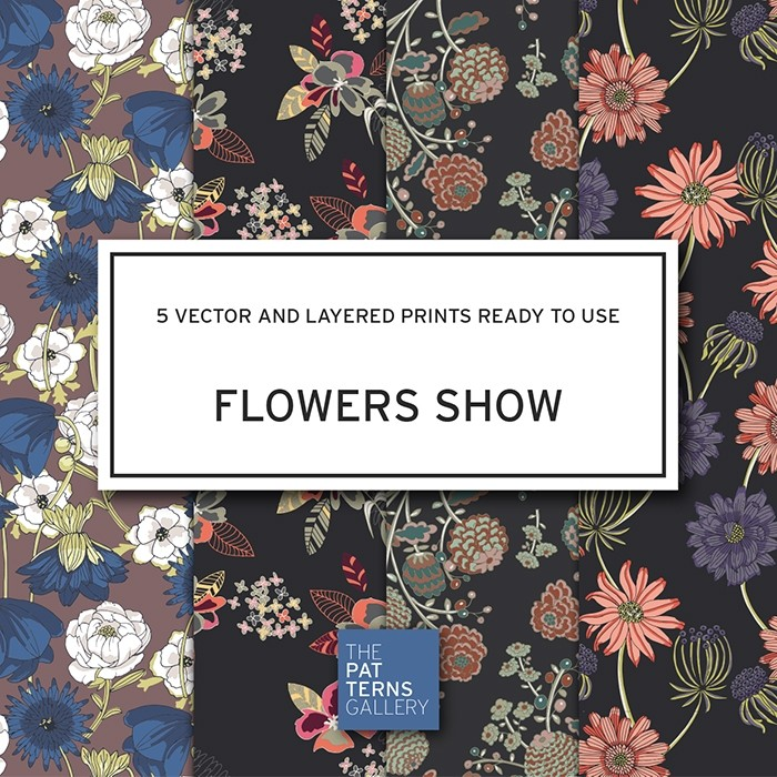 Flowers show PP019