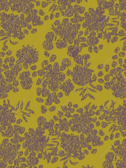 Floral upholstery TPG168